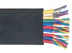 灯光用扁平电缆