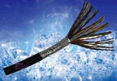 RTPEF耐低温柔性电缆