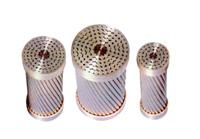 钢芯铝绞线技术参数介绍