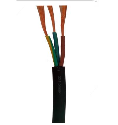 450/750V及以下橡皮绝缘电缆
