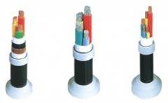YJLV铝芯低压交联电力电缆