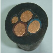 矿用橡套移动采煤机电缆 MYP 3*10+1*6