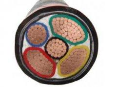 变频器专用电力电缆型号及参数