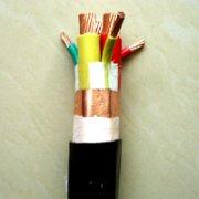 变频器用电缆型号