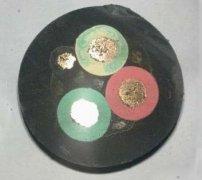 MYP/MYPT煤矿用移动屏蔽橡套软电缆