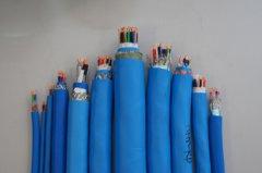 MHYVP,MHYVRP矿用屏蔽通信电缆