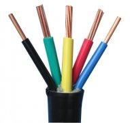 聚氯乙烯绝缘、聚氯乙烯护套电力电缆
