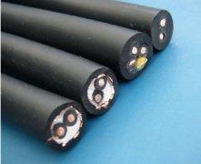 YZW,YCW矿用电缆橡套电缆