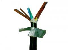 KFFV22,KFVRP22,KFVRP22铠装控制软电缆