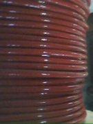 YGC圆型硅橡胶电缆