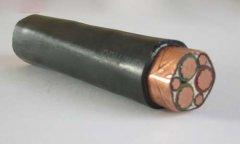金属屏蔽电缆