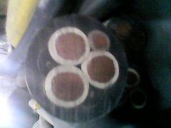 UGF6/10KV 3*35+1*16橡胶软高压电缆