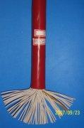 ZR-KGGR,ZR-KGGRP硅橡胶阻燃控制软电缆