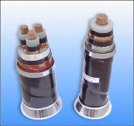 ZR-YJV62铜芯非磁性钢带铠装电缆