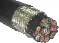 低烟无卤计算机用屏蔽电缆-计算机电缆