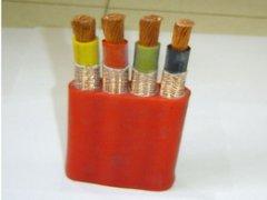 硅橡胶电缆型号规格与分类