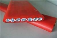 YVFGB耐寒扁电缆