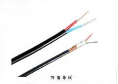 补偿导线及补偿电缆规格有哪些?