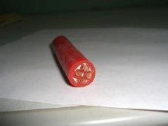 KGGR,KGGRP硅橡胶柔性耐高温电缆