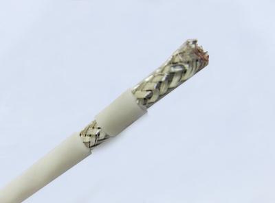 铁氟龙耐高温电缆
