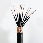 kvvp 10*1.5 屏蔽控制电缆