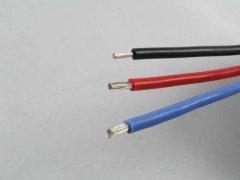 FF46-1镀锡铜芯聚全氟乙丙烯(FEP)绝缘耐高温电线电缆