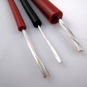 硅橡胶高压电线AGG-DC(耐高温200℃)