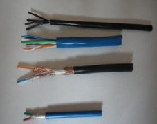 KHFVRP氟塑料绝缘聚氯乙烯护套控制电缆