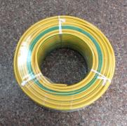 ZR-BVR-500黄绿接地线