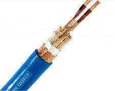 WDZ-KYJYP2/DWZ-KVVRP/DWZ-KVVP低烟无卤阻燃控制电缆