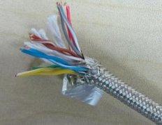 JVVP镀锡屏蔽电缆