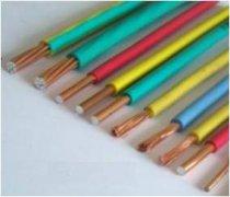 铜包铝复合电缆