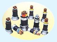 聚氯乙烯绝缘屏蔽电线电缆