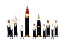 KVVP,KVVRP塑料绝缘控制电缆