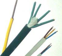 KFFR,KFFRP氟塑料耐高温控制电缆