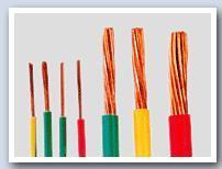 接地铜缆(多股铜芯带绝缘护套)120平方电缆