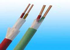 丁腈绝缘和护套控制软电缆
