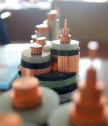 高压电缆产品