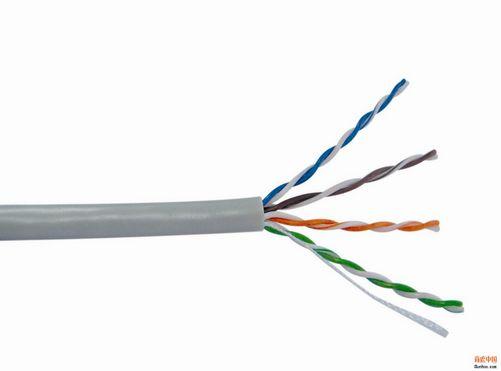 屏蔽双绞线/屏蔽双绞电缆