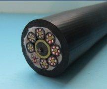 铲运机电缆|电动铲运机电缆的性能与保护