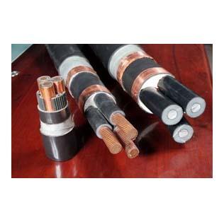 YJV22交联聚乙烯绝缘钢带铠装电力电缆