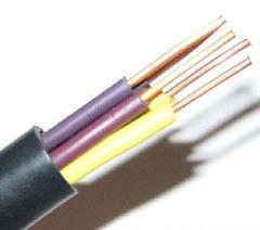 KYJV、KYJVP、KVVP2-22控制电缆