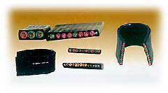 KVVRD,KFVRD,YFVB,YVVB热塑弹性耐曲挠扁平电缆