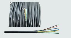 KFVR电动车专用八芯电线