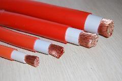 供应YFGC硅橡胶电缆