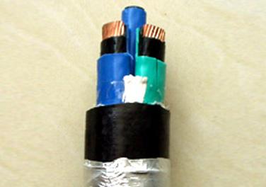 耐高温防腐电力电缆