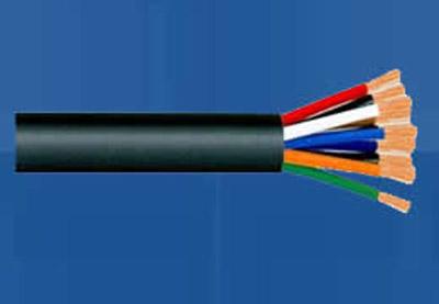 控制电缆规格型号及参数