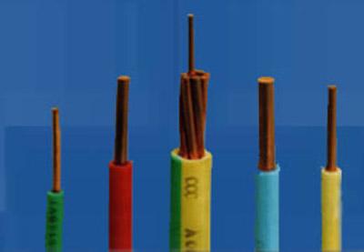 阻燃安装电线规格型号