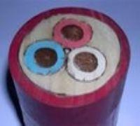 MCPTJ煤矿用采煤机金属屏蔽橡套软电缆