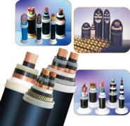 高压阻燃变频电缆-ZR-POTOFLEX-PUR-3*50